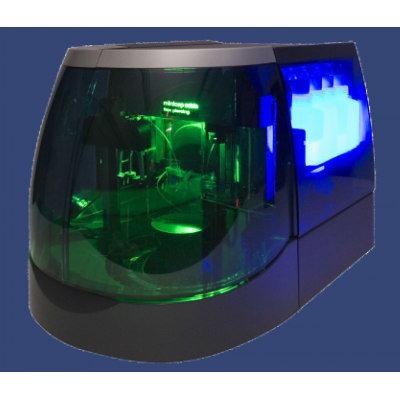 Capillary Electrophoresis Instrument