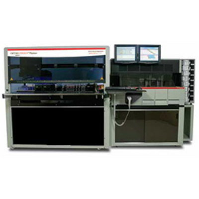 Automated Pipetting & Processing System