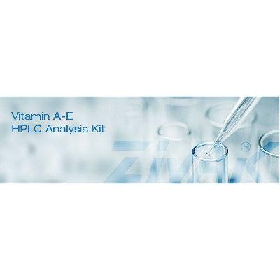 Vitamin A-E Serum HPLC Analysis Kit