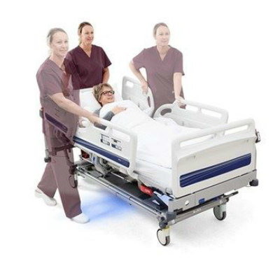 Hospital Bed Drive Assistance