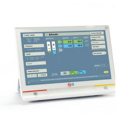 CT Dosing Software