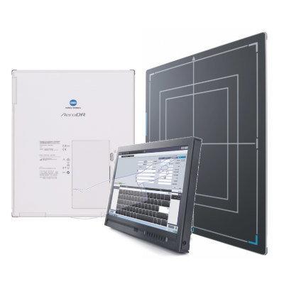 Flat Panel Detector (FPD)