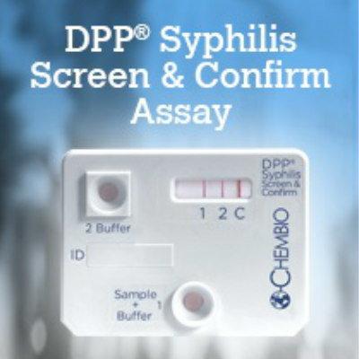 Syphilis Test