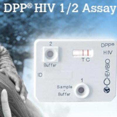 HIV 1/2  Test