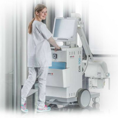 Mobile DR System