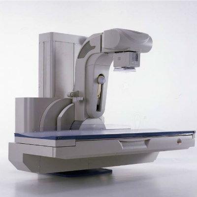 X-ray/Fluroscopy System
