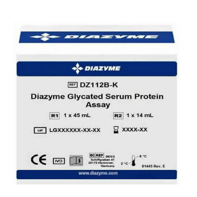 Glycated Serum Protein Assay