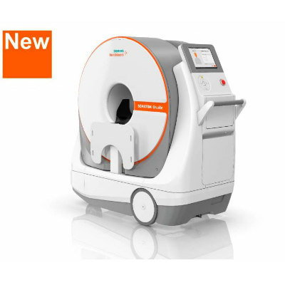 Mobile Head CT Scanner