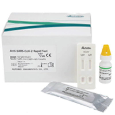 Anti-SARS-CoV-2 Rapid Test