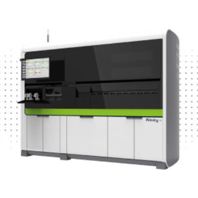 Molecular Diagnostics Analyzer
