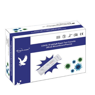 COVID-19 Antibody Rapid Detection Kit