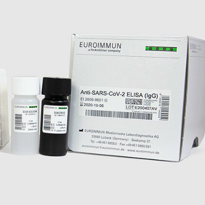 Anti-SARS-CoV-2 ELISA (IgG) Test
