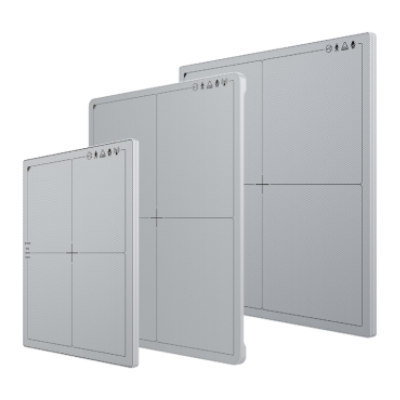 DR Flat Panel Detector (FPD)