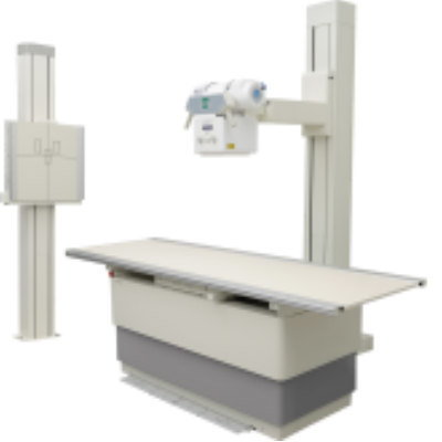 Digital Radiography (DR) System
