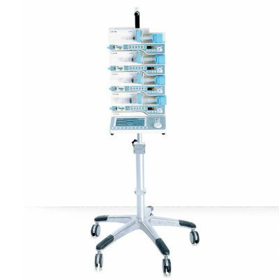 Infusion Workstation