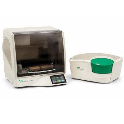 Droplet Digital PCR System