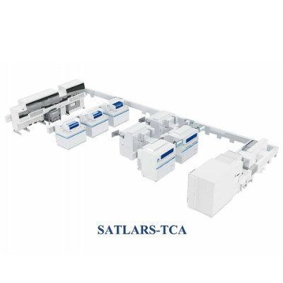 Laboratory Automation Solution