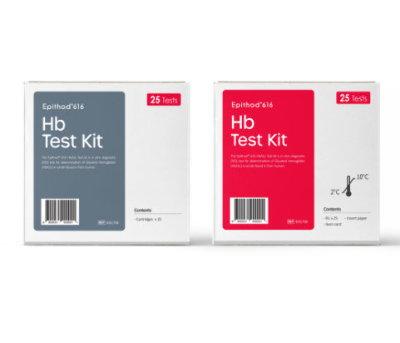 Hemoglobin (Hb) Test