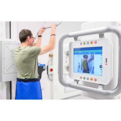 Digital Radiography (DR) Portfolio