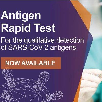 SARS-CoV-2 Ag Rapid Test (Nasal Swab)