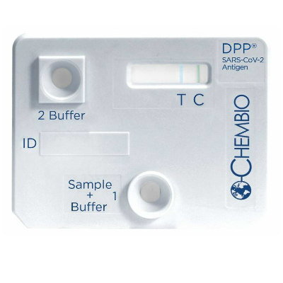 SARS-CoV-2 Antigen Rapid Test