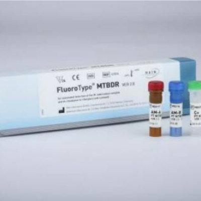 SARS-CoV-2/Flu/RSV CE-IVD PCR Test