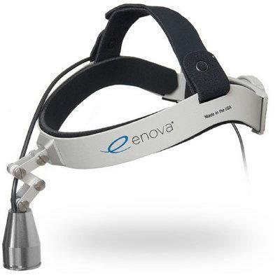 LED Surgical Headlamp